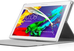Nuevas tablets Android Tab2 A10-70 de Lenovo