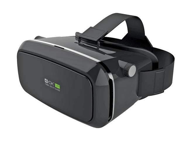 4-OK by Blautel, nuevas gafas de VR