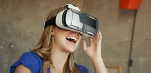 Gear VR de Samsung. Realidad Virtual desde tu smartphone.