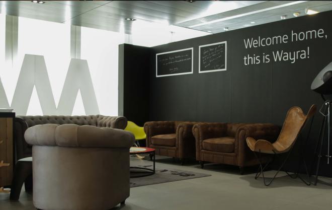 Wayra España mantiene su actividad inversora en 2019, 1,4 millones de euros en 9 startups