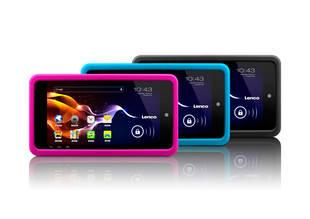 Xemio TAB-520 y Cooltab-73, los nuevos tablets de Lenco