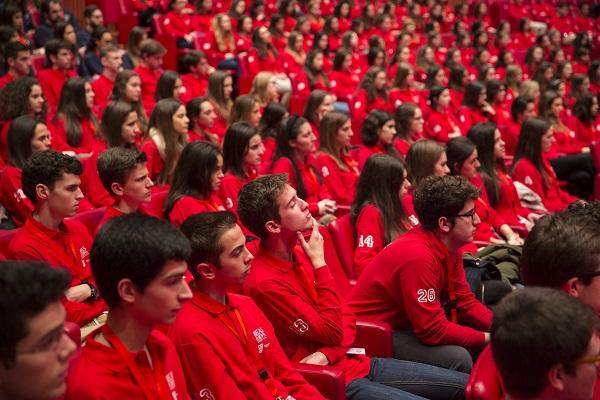 Se buscan a los mejores estudiantes de Bachillerato de España