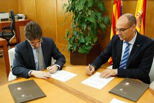 La Universidad de Alicante renueva la Cátedra Prosegur