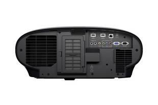 Epson EH-LS10000: el primer proyector de la casa con láser 4K