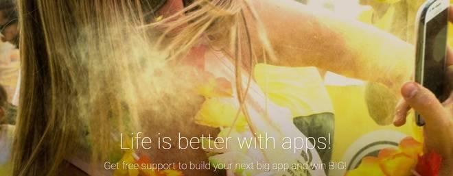 BETTER LIFE APP CHALLENGE, se buscan desarrolladores para una vida mejor