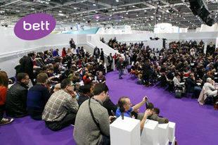 Termina BETT, el mayor evento del sector educativo