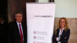 Las universidades públicas valencianas firman un convenio para el aprovechamiento de los servicios bibliotecarios
