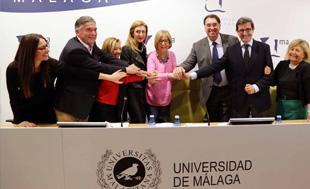Nueva Cátedra de Flamencología en la Universidad de Málaga