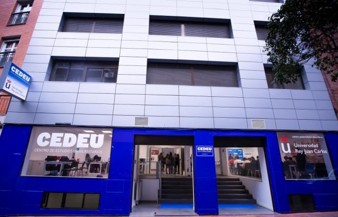 EL Centro Universitario CEDEU crea un fondo de becas de 2,5 millones de euros para la formación de funcionarios y Fuerzas y Cuerpos de Seguridad