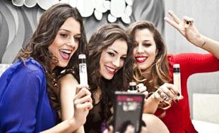 Chic Gin, una ginebra gallega Premium que cambia el concepto de presentacion y de sabor