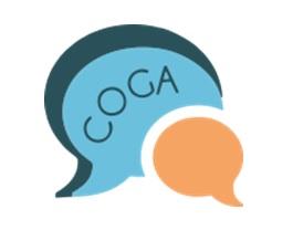 COGA, la nueva app de mensajería, encriptada y anónima