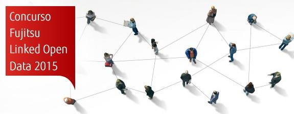 """Concurso Fujitsu """"Linked Open Data 2015', que premiará las mejores ideas y aplicaciones para Open Data"""