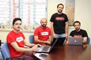 Crowdance,una plataforma de venta online de camisetas a través del Crowfunding