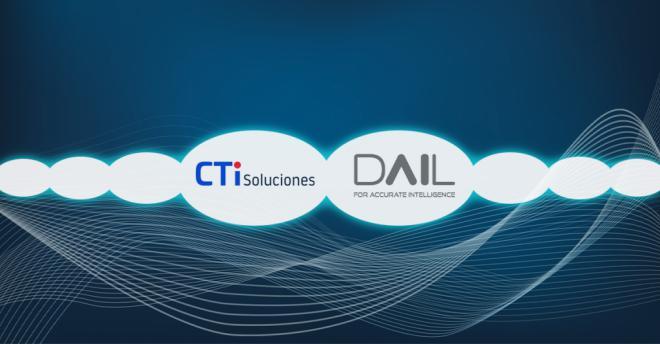 CTI SOLUCIONES y la Spin Off de la UPM DAIL SOFTWARE impulsan la inteligencia artificial en español en el sector financiero
