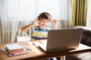 Cómo hacer que la enseñanza en casa funcione bien, en la era postpandémica del homeschooling