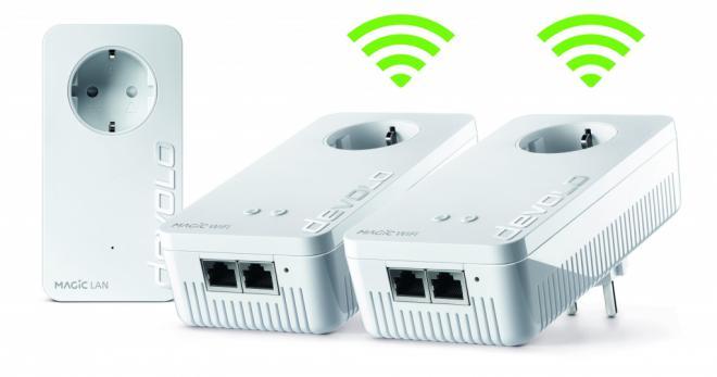 devolo Magic 2 WiFi next, ya está a la venta la versión más actual de su WiFi Mesh