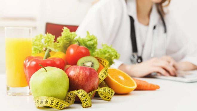 La alimentación sana, base de la buena salud, más en tiempos de teletrabajo