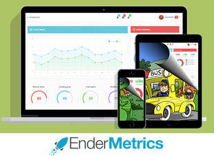 EnderMetrics, el Learning Analytics para optimizar el aprendizaje mediante juegos móviles