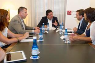 Espaitec (UJI) y la Diputación deCastellón ayudarán a 10 empresas innovadoras a tráves delCastellón Global Program