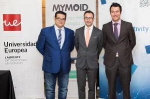 Nueva Cátedra sobre Mobile Commerce de la Europea