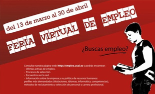 La Universidad de Salamanca impulsa la inserción laboral de sus jóvenes titulados