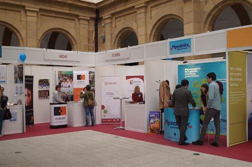 Deusto inaugura el XI Foro de Empleo y Emprendimiento