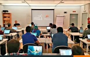TICJOBS.ES y KEEPCODING: 100 becas para formar programadores de élite