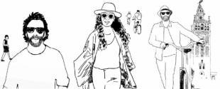 CityMe, la app con guía turístico virtual llega a Madrid, Barcelona y Sevilla