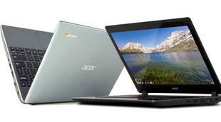Acer y Google lanzan un programa de investigación para el mundo educativo