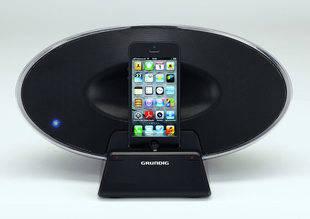 Nuevos altavoces Bluetooth de Grundig