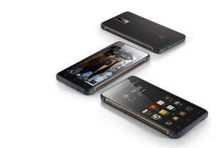 Hisense King Kong, un smartphone resistente a los golpes y al polvo