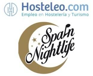 HOSTELEO.COM añade a su oferta de empleo el ocio nocturno de España