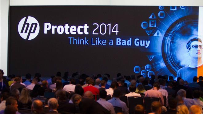 HP presenta sus nuevas soluciones de seguridad