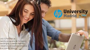 LLega una nueva edición de HP University