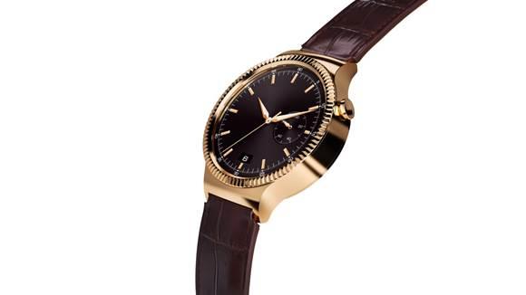 Disponible ya el nuevo Huawei Watch