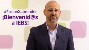 Óscar Fuente, director y fundador de IEBS