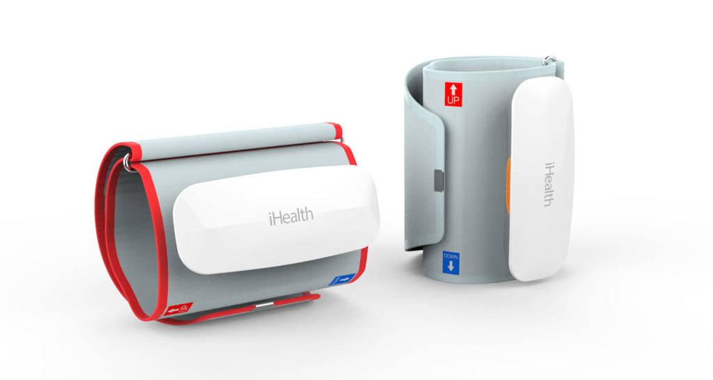 iHealth CardioLab primer sistema de diagnóstico conectado