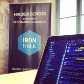 ¿Qué te parecería aprender programación y empezar a trabajar en una empresa en 8 semanas?