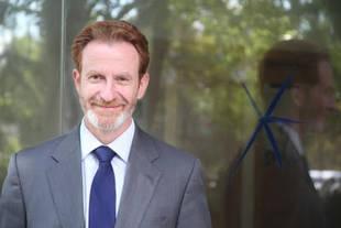 Javier Tafur, nuevo director del Campus de Madrid de ESCP Europe