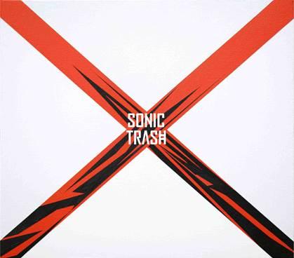 """""""LATIGO"""", lo nuevo de Sonic Trash"""