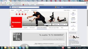 """A través del concurso """"A Tu Manera"""" Lenovo premia a los soñadores"""