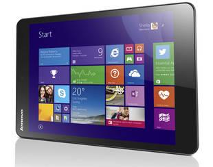 Nueva tablet MiiX 3 de Lenovo: potencia y diseño van de la mano