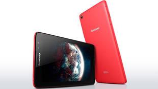 A Series, la nueva gama de tablets Android de Lenovo