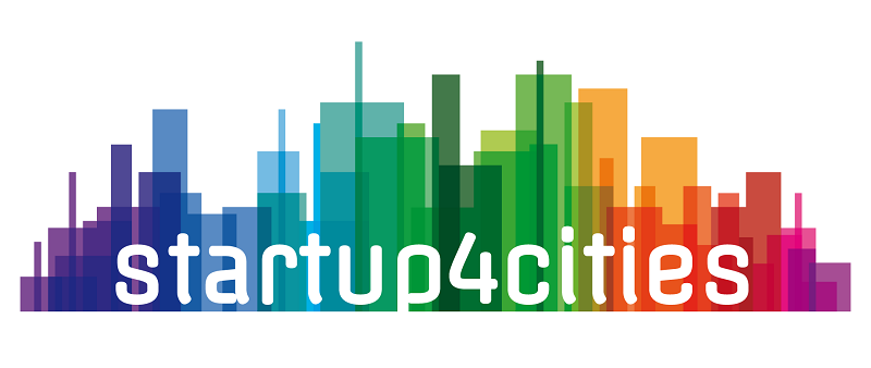 Startup4cities: la ciudad es un laboratorio de pruebas para los emprendedores