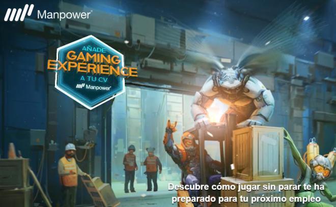 Un estudio valora muy positivamente las habilidades laborales de los gamers