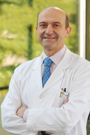 Miguel Ángel Martínez-González, catedrático de la Universidad de Navarra