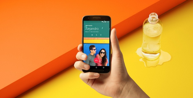 MOTO E3, tu nuevo móvil por 99 euros