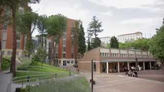 CUNEF presentará en AULA su oferta en finanzas y derecho