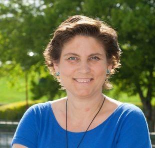 María Javier Ramírez, catedrática de Farmacología de la Universidad de Navarra