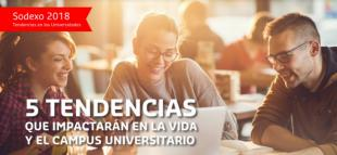 La transformación del mundo universitario
